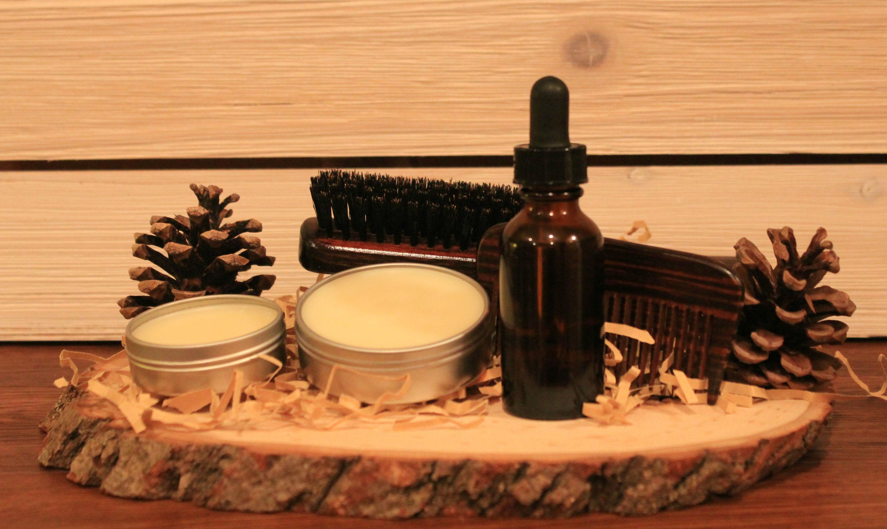 Best DIY Beard Oil Recipe