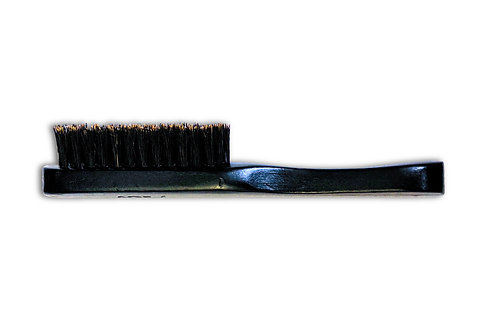 Handmade Wooden Boar Bristle Beard Brush