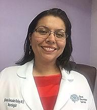 Silvana G. Gonzalez-Reiley, MD | Medical Center