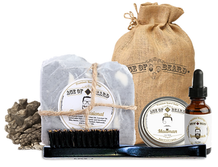 Age of Beard Kit