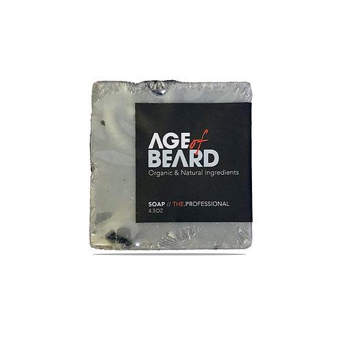 Premium Beard Soap (4.5oz)