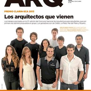 Los arquitectos que vienen