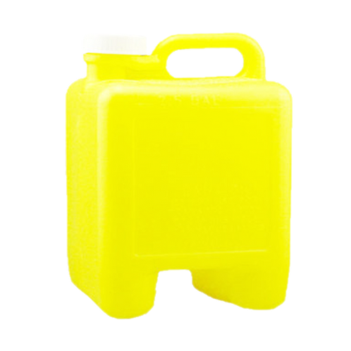LIQUID CHLORINE 2.5 GALLON REFILL