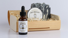 Best Beard Products Spotlight: The Essentials, Beard Oil, Beard Balm, and Beard Soap