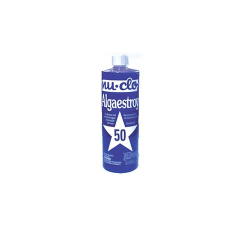 NU-CLO ALGAESTROY 50 32oz
