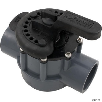 PENTAIR 2-WAY VALVE 1.5""