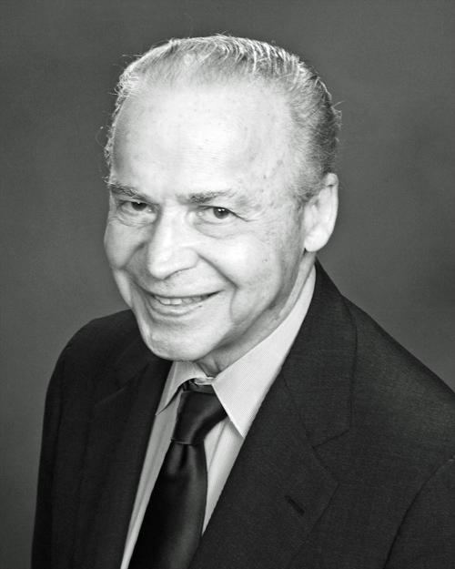 Norman Kurland