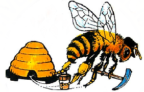 Beehive and Bee from logo - Copy.png