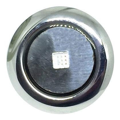 Refletor Mini Steel Square Led 10w Pooltec