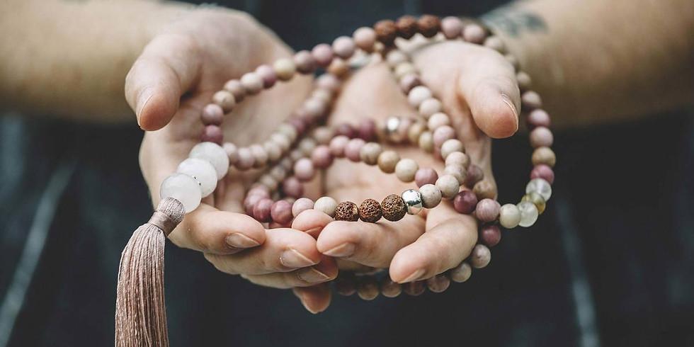 Empowering Your Life Through Healing Mantras