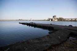 Vaal-Harts Dam