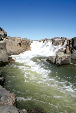 Gong-Gong Waterfalls