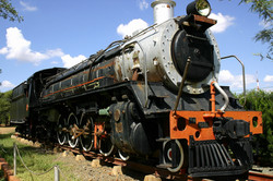 Class 19D Train