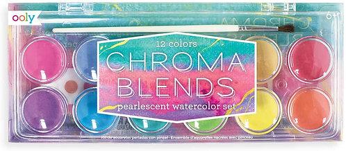 Chroma Blends