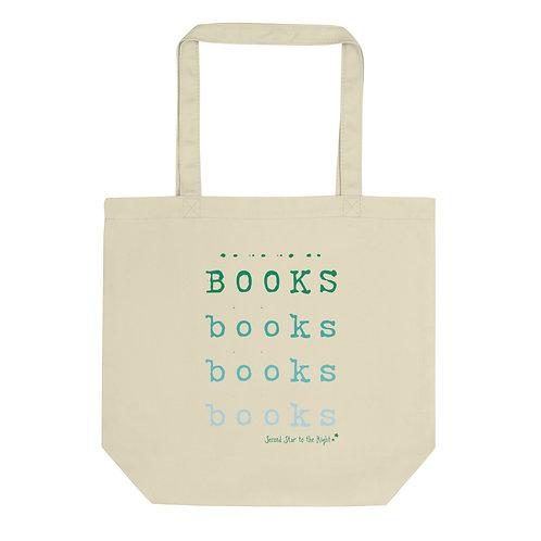 Multi-Books Tote