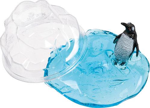Iceberg Penguin Slime