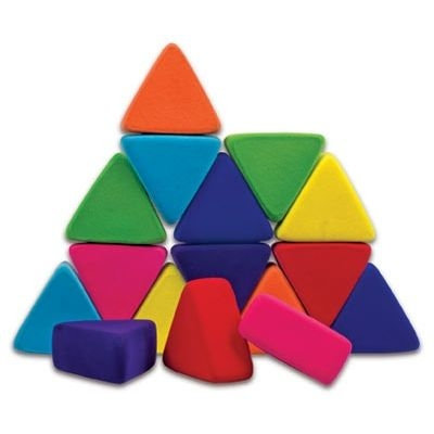 Just Triangles