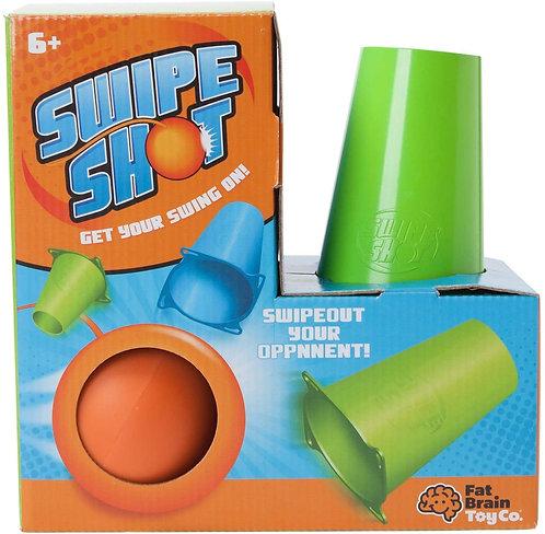 Swipe Shot