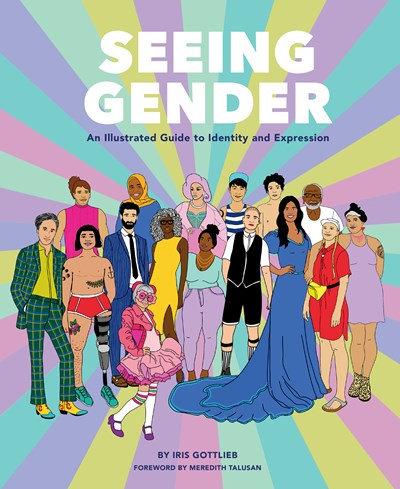 Seeing Gender by Iris Gottlieb