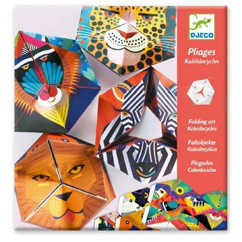 Petit Gifts: Origami Flexanimals