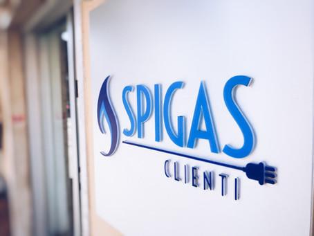 Piano di assunzioni triennale per Spigas Clienti: la parola all'Ing. Sammartano