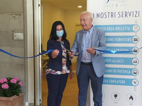 Spigas Clienti: inaugurato a Deiva Marina il terzo punto vendita in tre settimane