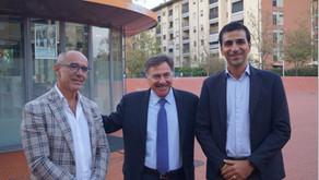 Nuova apertura per Miogas & Luce in Piazzale Alboreto a Rozzano