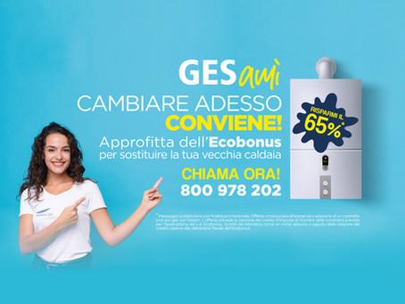 GESAM Gas & Luce lancia Gesamì