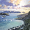 """Thumbnail: """"Sunset over Friendship Bay, Bequia"""