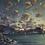 Thumbnail: Gustavia Harbor, Sunset, St. Barth's