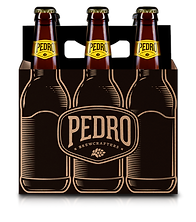 Pedro Brewcrafters craft beer from The Philippines