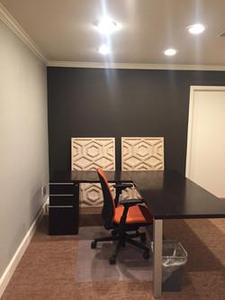 Office repaint