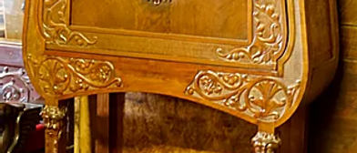 Art Nouveau Secretary