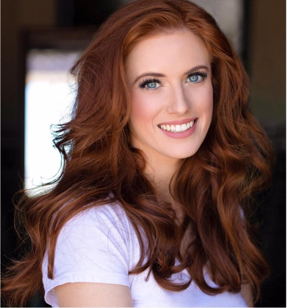 Lauren Ashlea Fraser