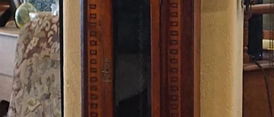 Tall Case Clock