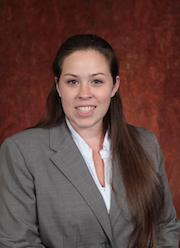 Dr. Krista Brinkerhoff