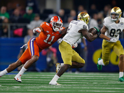 College football: 10 best linebackers for the 2019 season