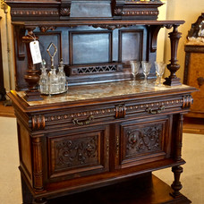 Sideboards, Buffets and Hall Trees