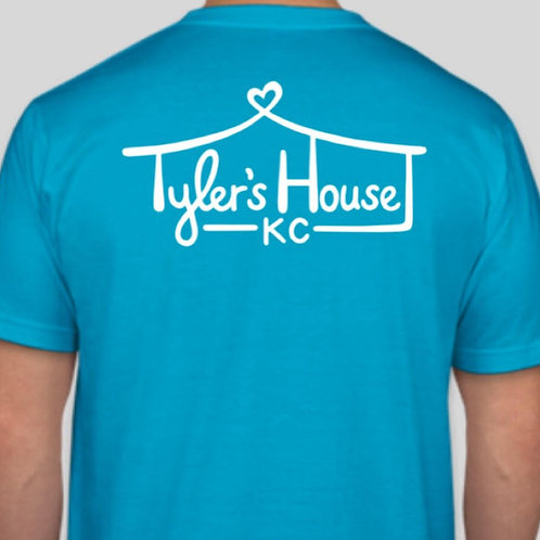 Tyler's House KC T-Shirt