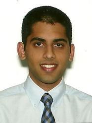 Dr. Ishann Hublikar