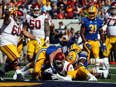 USC & Staff Face A Real Test in CAL