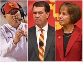 USC Football | 2020 Is