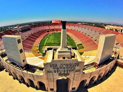 USC Football 2017 | Aspirational Expectations