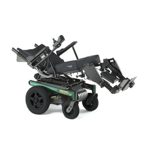 Invacare Storm Series 3G Torque SP Power Wheelchair - Multiple Power Seating