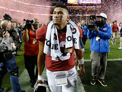 College football 2019: Major media day storylines for each Power 5 conference | Sporting News