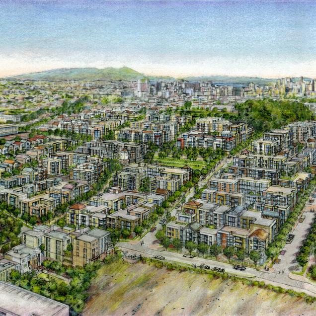 Potrero Terrace & Annex