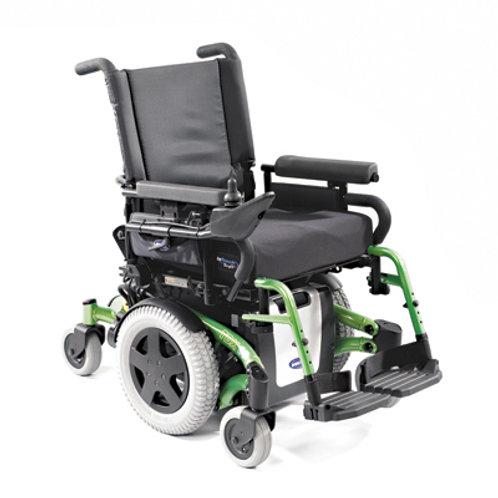 Invacare TDX SP Power Wheelchair - Rehab Seat