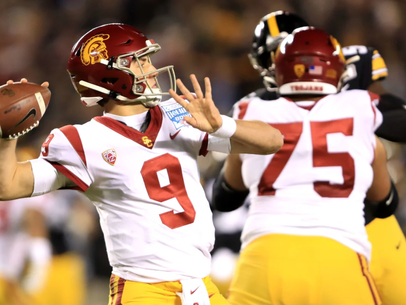 USC Football  | Let The Games Begin
