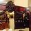 Thumbnail: Mahogany Petticoat Mirror