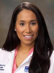 Dr. Jessica Bahri